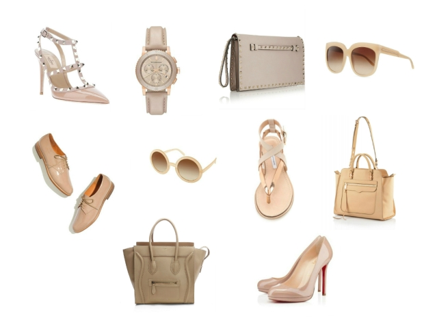Nude Accessories