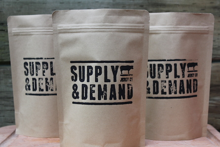 Supply & Demand Jerky Co.