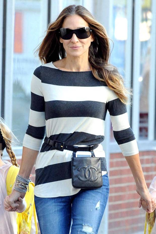 Chanel Belt Bag SJP