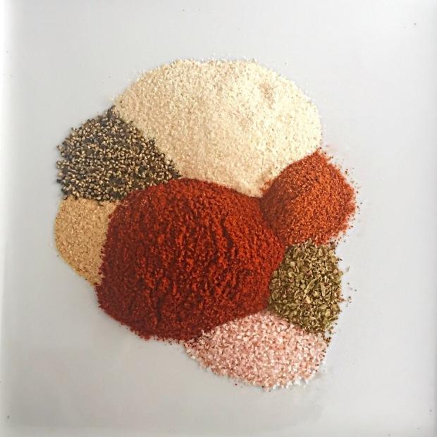 Blackening Spice