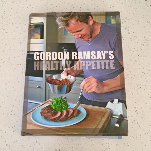 Gordon Ramsay - Healthy Appetite